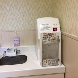 博多リバレインモール(2F)の授乳室・オムツ替え台情報 画像3