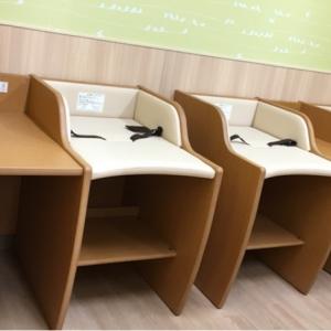 イオン鹿児島鴨池店(2F)の授乳室・オムツ替え台情報 画像7
