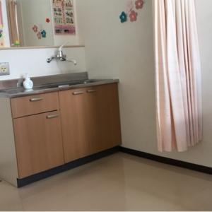 3F授乳室