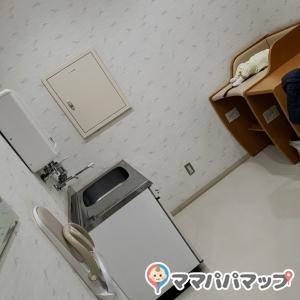 大阪メトロ 京橋駅(B1)の授乳室・オムツ替え台情報 画像2