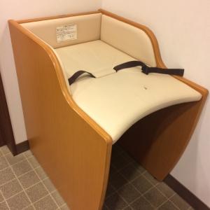 新宿マルイ アネックス(2F)の授乳室・オムツ替え台情報 画像2