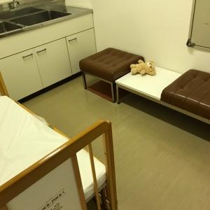 宮城県庁(1F キッズルーム)の授乳室・オムツ替え台情報 画像1