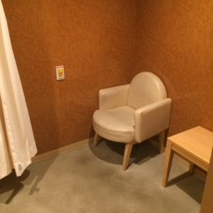チャチャタウン小倉(2F)の授乳室・オムツ替え台情報 画像10