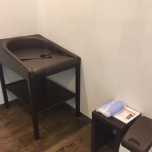代官山 蔦屋書店(1F)の授乳室・オムツ替え台情報 画像4