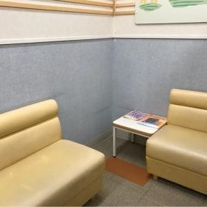 イオンモール宮崎(2F)の授乳室・オムツ替え台情報 画像4