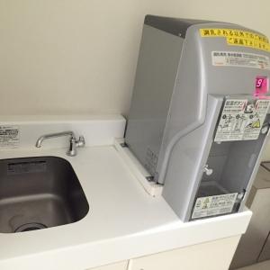 そごう徳島店(5階)の授乳室・オムツ替え台情報 画像2