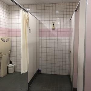 コーナン岸和田ベイサイド店(1F)の授乳室・オムツ替え台情報 画像8