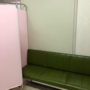 高崎山おさる館(1階女子トイレ内)の授乳室・オムツ替え台情報 画像3