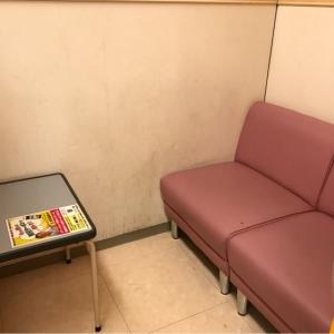 イオン福岡東 ショッピングセンター(2F)の授乳室・オムツ替え台情報 画像3