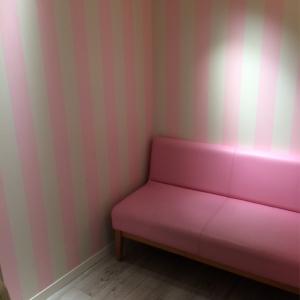ルミネ新宿 ルミネ2(4F)の授乳室・オムツ替え台情報 画像9