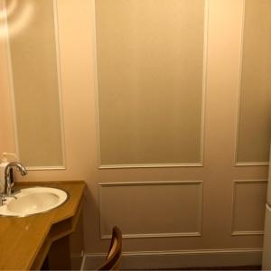 帝国ホテル東京(本館2F 宴会場婦人用化粧室隣)の授乳室・オムツ替え台情報 画像10