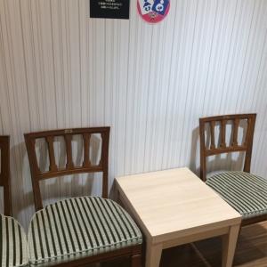 大丸東京店(9F)の授乳室・オムツ替え台情報 画像19