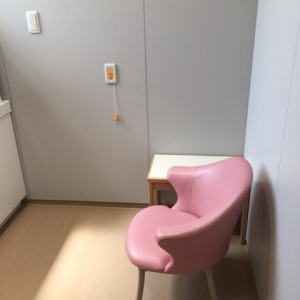 呉市役所(1F)の授乳室・オムツ替え台情報 画像2