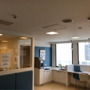 西武渋谷店(A館7階 ベビー休憩室)の授乳室・オムツ替え台情報 画像6