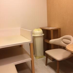 アピタ富山店(2F)の授乳室・オムツ替え台情報 画像1