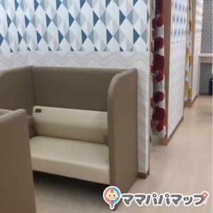 ゆめタウン 高松店(2F スタジオアリス横)の授乳室・オムツ替え台情報 画像10
