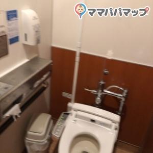 西友サンシャイン西友店の授乳室・オムツ替え台情報 画像3