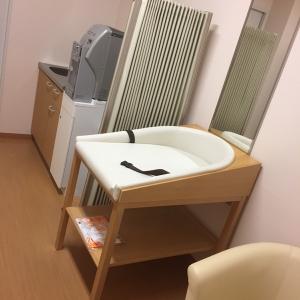 淀川キリスト教病院(2F)の授乳室・オムツ替え台情報 画像1