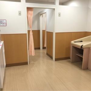 木更津市役所(朝日庁舎)(2階)の授乳室・オムツ替え台情報 画像3