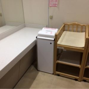 シナガワグース(2F)の授乳室・オムツ替え台情報 画像7