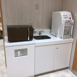 ザ・モール仙台長町店(3F)の授乳室・オムツ替え台情報 画像3