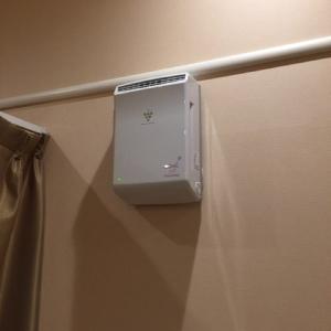 玉川高島屋S・C(本館5階 ベビー休憩室)の授乳室・オムツ替え台情報 画像10