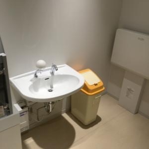 コレド室町3(2階)の授乳室・オムツ替え台情報 画像4