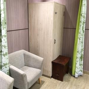 Gapストア オトカリテ千里中央店(2F)の授乳室・オムツ替え台情報 画像1