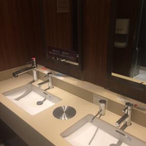 新宿タカシマヤ(14F 赤ちゃん休憩室)の授乳室・オムツ替え台情報 画像9