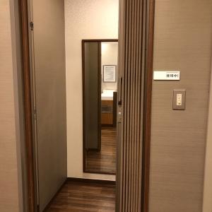 授乳室 3部屋あるうちの1つ。鍵はかからないです。
