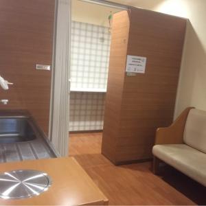 スナモ南砂町ショッピングセンター(2F)の授乳室・オムツ替え台情報 画像2