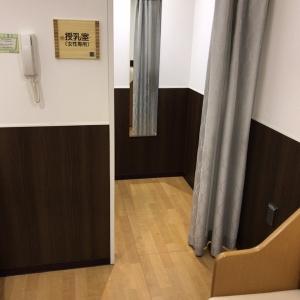 JR北千住駅(3F)の授乳室・オムツ替え台情報 画像2