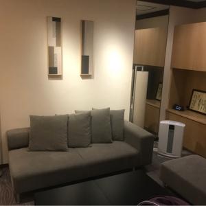 ハイアット リージェンシー 東京(2F)の授乳室・オムツ替え台情報 画像6