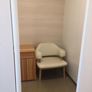 ビナガーデンズ(4F)の授乳室・オムツ替え台情報 画像6