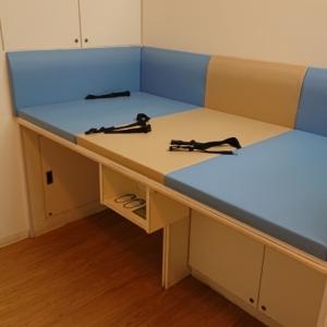 六本木ヒルズ(ヒルサイドB2F おやこ休憩室)の授乳室・オムツ替え台情報 画像10