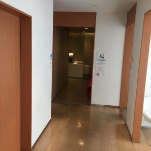銀座三越(10F ベビー休憩室)の授乳室・オムツ替え台情報 画像10
