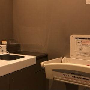 VIORO(ヴィオロ)(6階)の授乳室・オムツ替え台情報 画像2