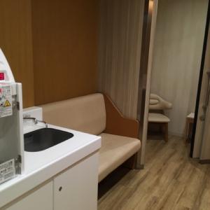 EXITMELSA(3階)の授乳室・オムツ替え台情報 画像1