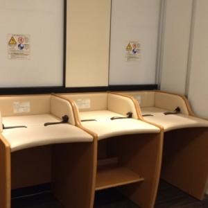品川プリンスシネマ(1F)の授乳室・オムツ替え台情報 画像1