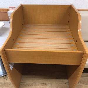 アカチャンホンポ TOC店(5F)の授乳室・オムツ替え台情報 画像4