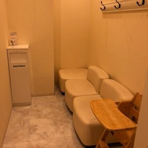 マロニエゲート2(4F)の授乳室・オムツ替え台情報 画像11