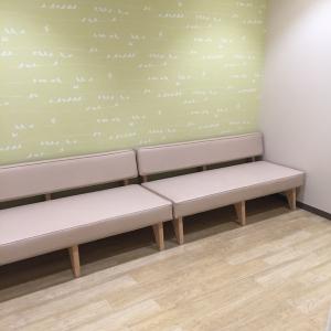 ポンテポルタ千住(2F)の授乳室・オムツ替え台情報 画像9