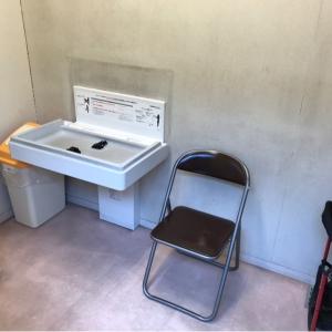 こうち旅広場の授乳室・オムツ替え台情報 画像1