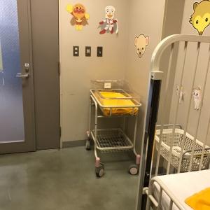 大阪市立総合医療センター(2F)の授乳室・オムツ替え台情報 画像1