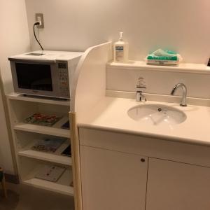 東京ミッドタウン(ガレリア2F(ベビールーム))の授乳室・オムツ替え台情報 画像7