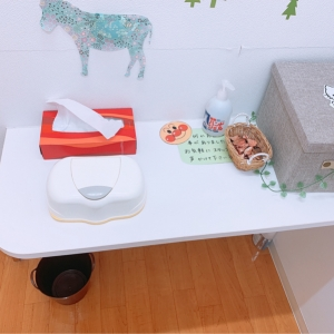 車検の速太郎高松店(1F)の授乳室・オムツ替え台情報 画像3