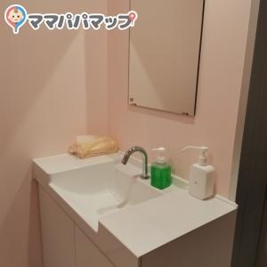 Craft Village NISHIKOYAMA(1F)の授乳室・オムツ替え台情報 画像1