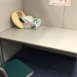 ハローワーク大阪東(2F)の授乳室・オムツ替え台情報 画像6