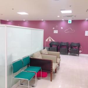 玉川高島屋 本館(5階)の授乳室・オムツ替え台情報 画像4
