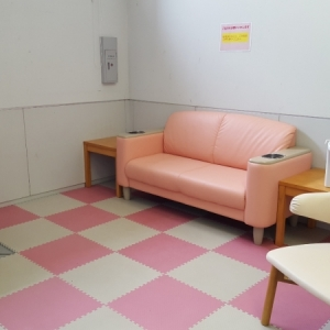 北沢タウンホール(3F)の授乳室・オムツ替え台情報 画像11